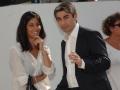 Joséphine Sayegh et Jean-Jacques Saradjian soutiennent Jean-Christophe Lagarde