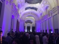 Réception petit palais ambassade d'arménie en France