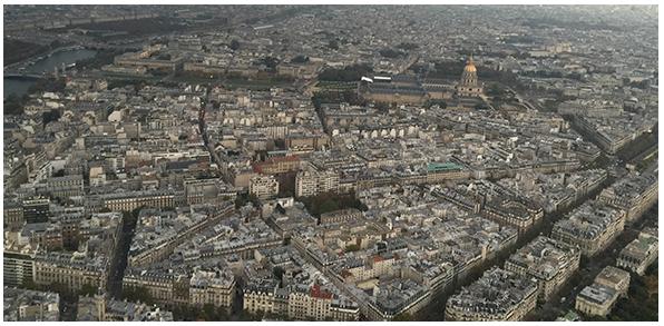 Logements dans Paris