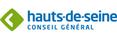 Site officiel du Conseil Général des Hauts-de-Seine