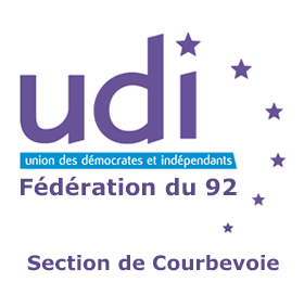 Site officiel de l'UDI Courbevoie
