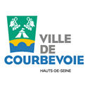 Résultats des élections sur le site officiel de la Ville de Courbevoie
