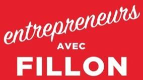 Entrepreneurs avec FILLON