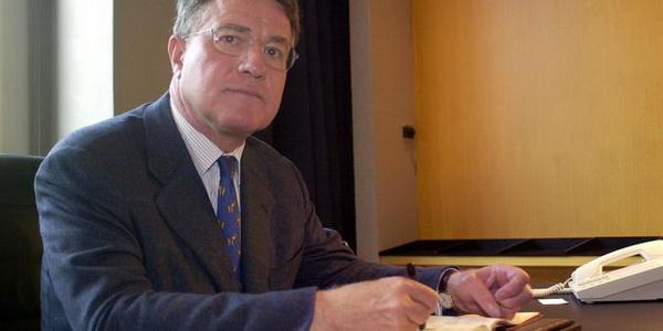 Philippe Auberger
