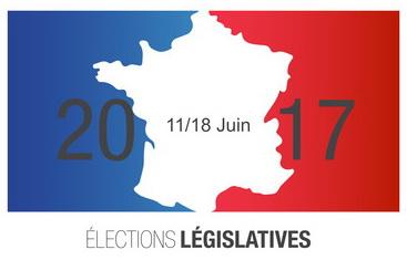 Élections législatives 2017 en France