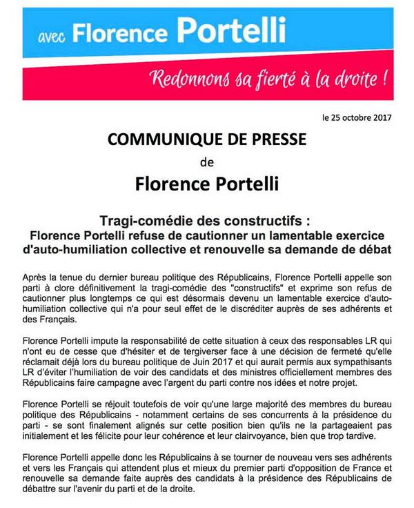 Florence PORTELLI