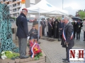 Commémoration du génocide des arméniens à Chaville